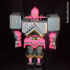 Figure e Bambolotti Power Rangers: PINK SHOGUNZORD - BRAZO MEGAZORD SHOGUN - POWER RANGERS 3º SERIE, 1995 BANDAI. Lote 116330695