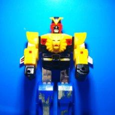 Figuras y Muñecos Power Rangers: MUÑECO MEGAZORD POWER RANGERS ROBOT JAPON BANDAI 1988 FIGURA DIFICIL. Lote 116556039
