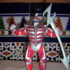 Figuras y Muñecos Power Rangers - POWER RANGERS - LORD ZEDD - BANDAI 1995 - 117387699