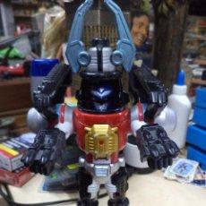 Figuras y Muñecos Power Rangers: POWER RANGER AZUL TRANSFORMABLE.BANDAI 2006.. Lote 118148695