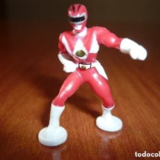 Figuras y Muñecos Power Rangers - FIGURA POWER RANGERS 3,5 CM. - 119095999