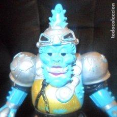 Figuras y Muñecos Power Rangers: SQUATT - EVIL SPACE ALIENS POWER RANGERS 1ª SERIE 1993 - 25CM DE ALTO . Lote 119653711