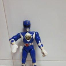 Figuras y Muñecos Power Rangers: POWER RANGER BANDAI 1994. Lote 120502624