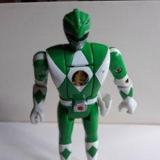 Figuras y Muñecos Power Rangers: POWER RANGERS. Lote 121025122