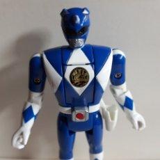 Figuras y Muñecos Power Rangers: POWER RANGERS. Lote 121025754