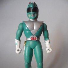 Figuras y Muñecos Power Rangers: POWERS RANGERS ANTIGUA FIGURA BOOTLEG. Lote 122727087