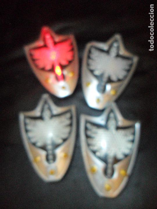 Figuras y Muñecos Power Rangers: METAMORFOSEADORES - POWER RANGERS, FUERZA MISTICA. BANDAI 2005 MYSTIC FORCE. - Foto 2 - 124142575