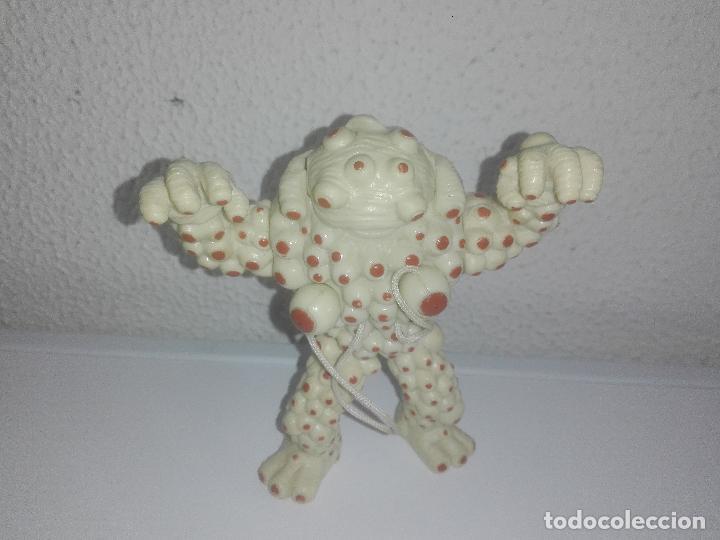 Figuras y Muñecos Power Rangers: Muñeco figura villano monstruo power Rangers - Foto 3 - 125223579