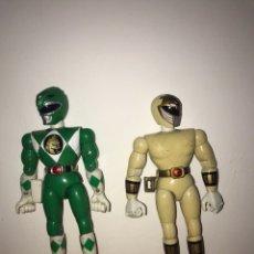 Figuras y Muñecos Power Rangers - Lote de Figura Power Rangers Bandai - 127975046