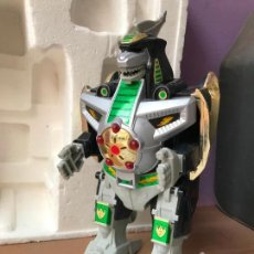 Figuras y Muñecos Power Rangers: DRAGONZORD - POWER RANGERS - TIPO DINOZORD O MEGAZORD. Lote 128475515