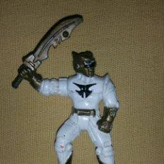 Figuras y Muñecos Power Rangers: FIGURA CHAP MEI 1994 POWER RANGER. Lote 132604971