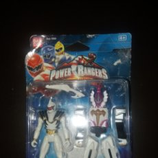 Figuras y Muñecos Power Rangers: POWER RANGERS DINOTHUNDER.. Lote 132794489