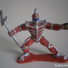 Figuras y Muñecos Power Rangers: FIGURA POWER RANGERS LORD ZED. Lote 133372210