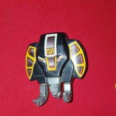 Figuras y Muñecos Power Rangers: ESCUDO MAMUT POWER RANGERS MEGA ZORD ORIGINAL #2#. Lote 133484022