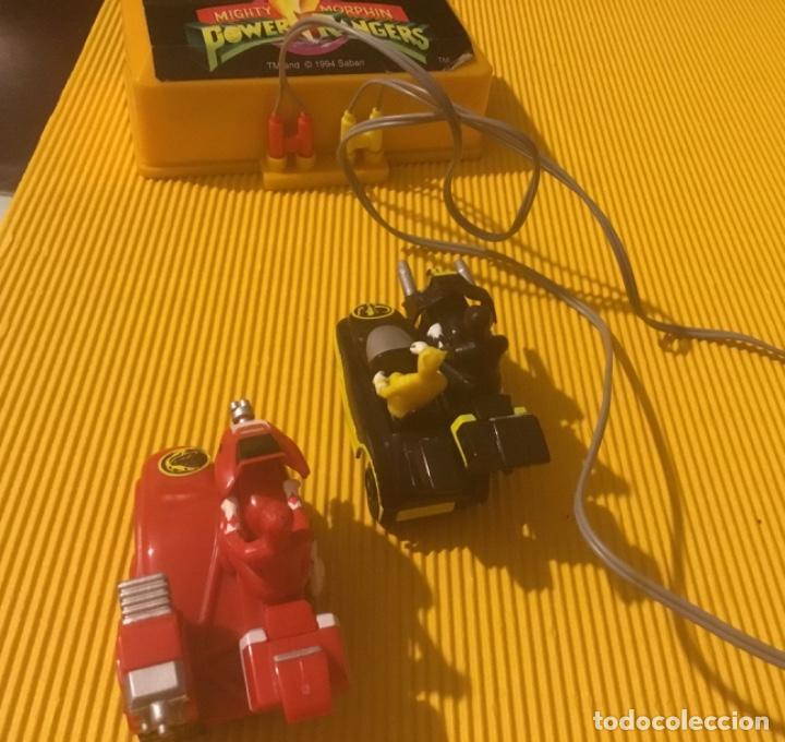 Figuras y Muñecos Power Rangers: Atencion coleccionistas power rangers - Foto 5 - 133599298