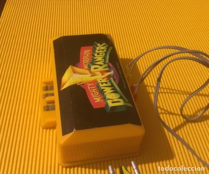 Figuras y Muñecos Power Rangers: Atencion coleccionistas power rangers - Foto 6 - 133599298