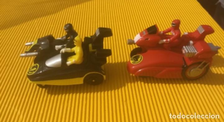 Figuras y Muñecos Power Rangers: Atencion coleccionistas power rangers - Foto 10 - 133599298