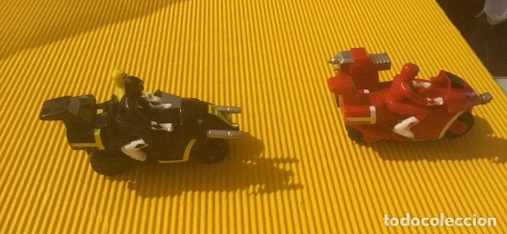 Figuras y Muñecos Power Rangers: Atencion coleccionistas power rangers - Foto 11 - 133599298