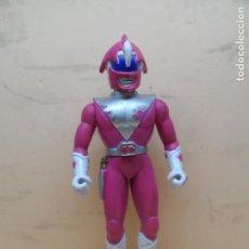 Figuras y Muñecos Power Rangers: FIGURA POWER RANGERS BOOTLEG AÑOS 90. Lote 136440346