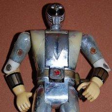 Figuras y Muñecos Power Rangers: MUÑECO POWER RANGER BANDAI 1993. Lote 137253850