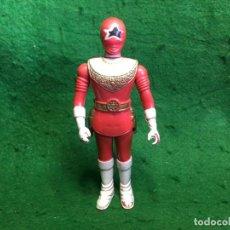 Figuras y Muñecos Power Rangers: FIGURA POWER RANGERS BOOTLEG. Lote 137772934