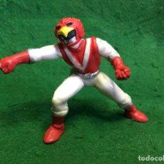 Figuras y Muñecos Power Rangers: FIGURA POWER RANGERS BOOTLEG. Lote 137772966