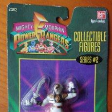 Figuras y Muñecos Power Rangers: FIGURA POWER RANGERS, ORIGINAL, EN BLISTER, 1994. Lote 141086673