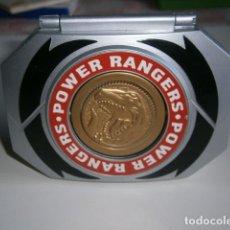 Figuras y Muñecos Power Rangers: POWER RANGERS MEDALLÓN BANDAI. Lote 142293814