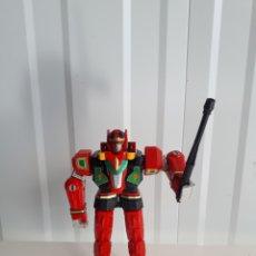 Figuras y Muñecos Power Rangers: FIGURA RED DRAGON THUNDERZORD DE LOS POWER RANGERS ORIGINAL BANDAI 1994. Lote 143869778