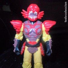 Figuras y Muñecos Power Rangers: MOOG - EVIL SPACE ALIENS POWER RANGERS SAMURAI 2011 BANDAI -. Lote 144072466