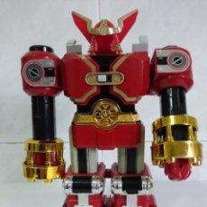 Figuras y Muñecos Power Rangers: ROBOT TRANSFORMABLE POWER RANGERS.. Lote 144896718