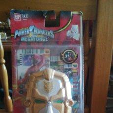 Figuras y Muñecos Power Rangers: FIGURA DE, POWER RANGERS. Lote 145803572