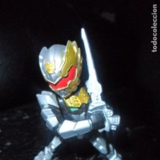 Figuras y Muñecos Power Rangers: RANGER ORION,- FIGURA PVC - POWER RANGERS MEGAFORCE 2012 BANDAI - . Lote 146121322