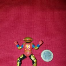 Figuras y Muñecos Power Rangers - Figura Power Rangers Alpha 5 - 1993 Bandai - 146423222