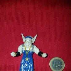 Figuras y Muñecos Power Rangers: FIGURA POWER RANGERS FINSTER 1993 BANDAI. Lote 146425028