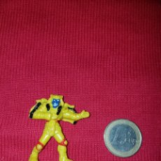 Figuras y Muñecos Power Rangers: FIGURA POWER RANGERS GOLDAR 1995 SABAN. Lote 146426028