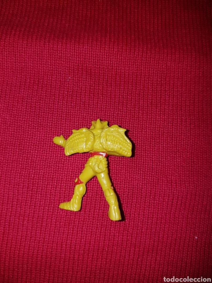 Figuras y Muñecos Power Rangers: Figura Power Rangers Goldar 1995 Saban - Foto 2 - 146426028