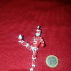 Figuras y Muñecos Power Rangers: FIGURA POWER RANGERS LORD ZEDD 1995 SABAN MACAU. Lote 146427674
