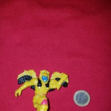 Figuras y Muñecos Power Rangers: FIGURA POWER RANGERS GOLDAR 1995 SABAN MACAU. Lote 146432448