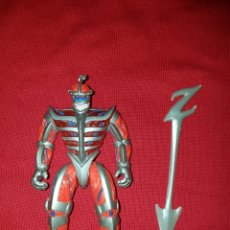 Figuras y Muñecos Power Rangers: FIGURA POWER RANGERS LORD ZEDD 1994 BANDAI. Lote 146438798
