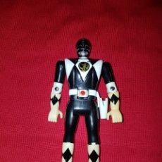 Figuras y Muñecos Power Rangers: FIGURA POWER RANGERS MIGHTY MORPHIN ZACK 1993 BANDAI. Lote 146441386