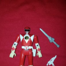 Figuras y Muñecos Power Rangers: FIGURA POWER RANGERS MIGHTY MORPHIN JASON 1993 BANDAI. Lote 146442852