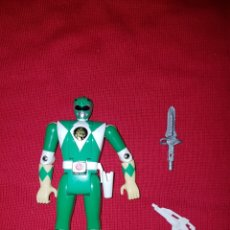 Figuras y Muñecos Power Rangers: FIGURA POWER RANGERS MIGHTY MORPHIN TOMMY 1993 BANDAI. Lote 146443640