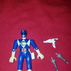 Figuras y Muñecos Power Rangers: FIGURA POWER RANGERS MIGHTY MORPHIN BILLY 1993 BANDAI. Lote 146447313