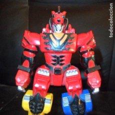 Figuras y Muñecos Power Rangers: MEGAZORD - POWER RANGERS JUNGLE FURY, FURIA ANIMAL 2008 BANDAI. Lote 221784962