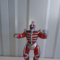 Figuras y Muñecos Power Rangers: RARA FIGURA LORD ZEED BANDAI 1993 POWER RANGERS. Lote 146727652