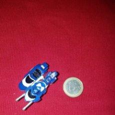 Figuras y Muñecos Power Rangers: POWER RANGERS MOTO BLUE RANGER BILLY 1994 SABAN. Lote 146940342