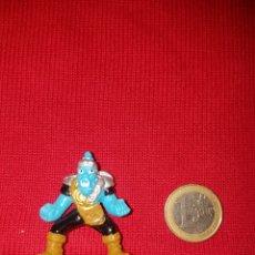 Figuras y Muñecos Power Rangers: FIGURA POWER RANGERS SQUATT PARTY FAVORS 1995 SABAN. Lote 146941634