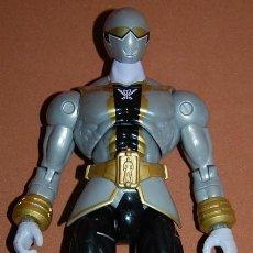 Figuras y Muñecos Power Rangers: FIGURA POWER RANGERS SCG. Lote 147782722