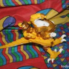 Figuras y Muñecos Power Rangers: MUÑECO FIGURA POWER RANGERS 2006 BANDAI . Lote 147840694